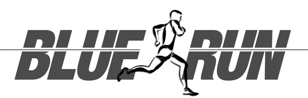 LogoBlueRun_gris